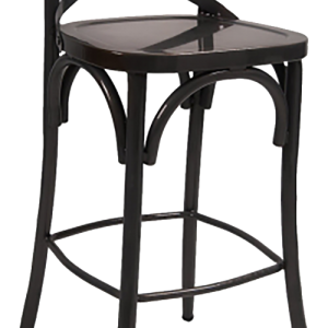 Bistro Stool - event & wedding decor rental montreal