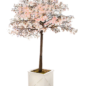 Cherry Blossom Tree - event & wedding decor rental montreal | home staging decor
